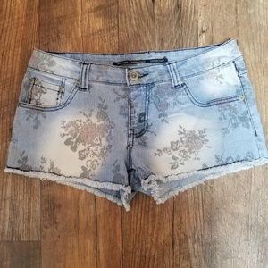 Highway Jean's Shorts sz 9